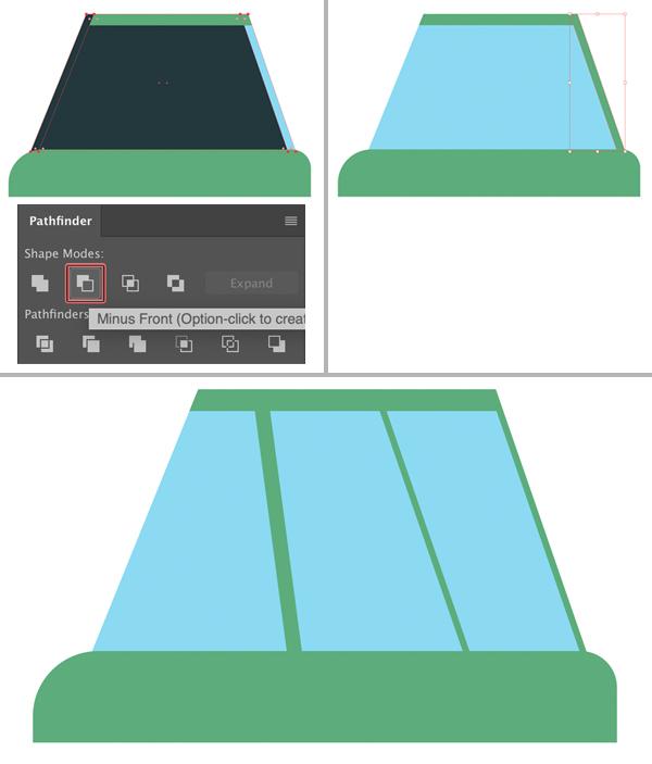 Windshield & windows