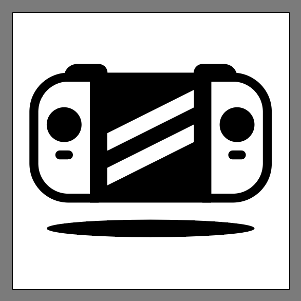 Portable Gaming Console Icon Final Image