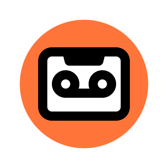 recorder app icon Final Image