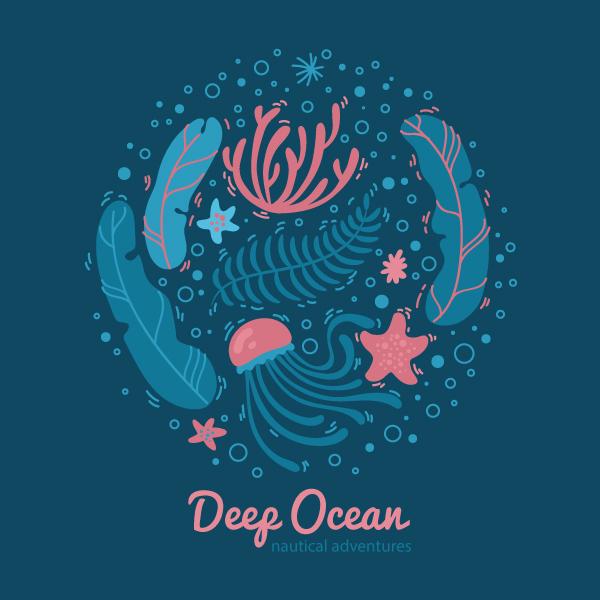 Ocean Design Final Image