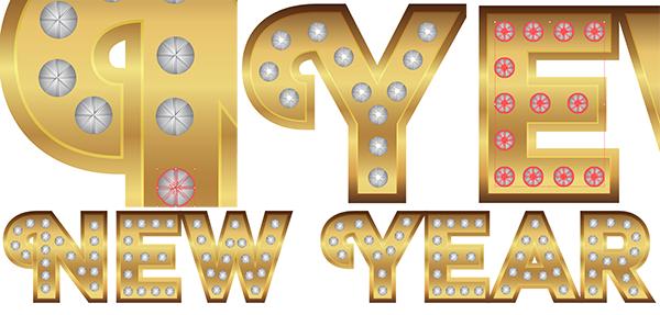 Happy New Year Text 94